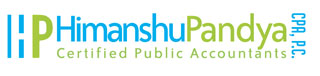 Himanshu Pandya, CPA P.C. logo